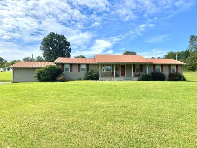 12408 Stafford Road, Coeburn, VA 24230 (MLS #9928718) :: Conservus Real Estate Group