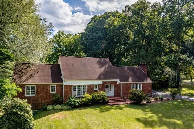 321 Baron Drive, Johnson City, TN 37601 (MLS #9928720) :: Conservus Real Estate Group
