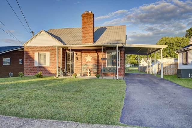 708 Pine Street, Elizabethton, TN 37643 (MLS #9928722) :: Red Door Agency, LLC