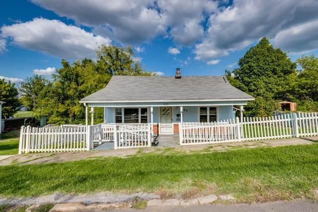825 5th Street, Bristol, TN 37620 (MLS #9928723) :: Highlands Realty, Inc.
