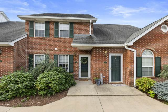 112 Eagle View Private Drive #112, Blountville, TN 37617 (MLS #9928726) :: Conservus Real Estate Group