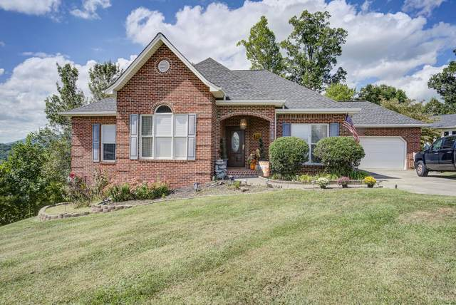 1816 Idle Hour Road, Kingsport, TN 37660 (MLS #9928728) :: Conservus Real Estate Group