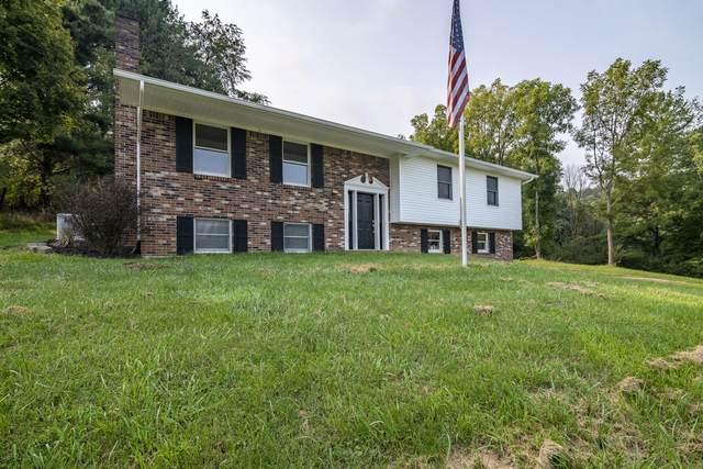 12361 Chip Ridge Road, Abingdon, VA 24210 (MLS #9928729) :: Highlands Realty, Inc.