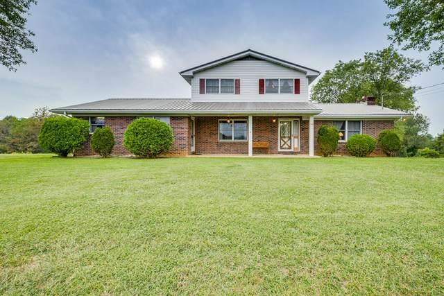 135 Lori Circle, Chuckey, TN 37641 (MLS #9928731) :: Highlands Realty, Inc.