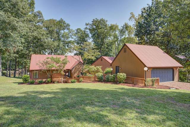 110 & 112 Lake Haven Drive, Johnson City, TN 37615 (MLS #9928733) :: Highlands Realty, Inc.