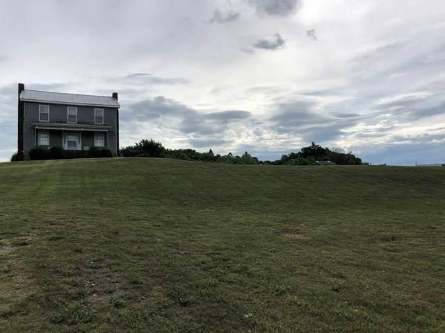 8014 Andrew Johnson Highway, Mosheim, TN 37818 (MLS #9928743) :: Highlands Realty, Inc.