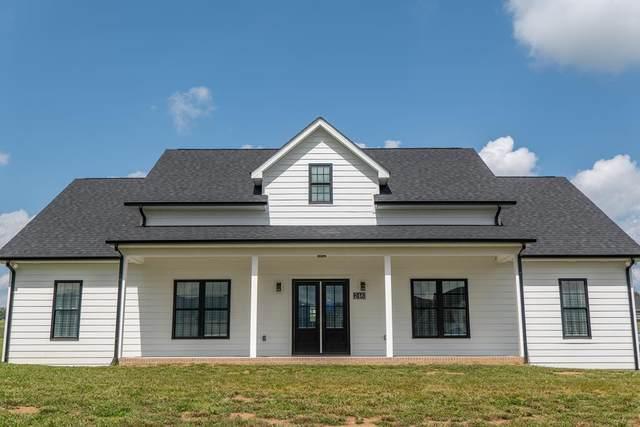 246 St Johns Way, Chilhowie, VA 24319 (MLS #9928745) :: Highlands Realty, Inc.