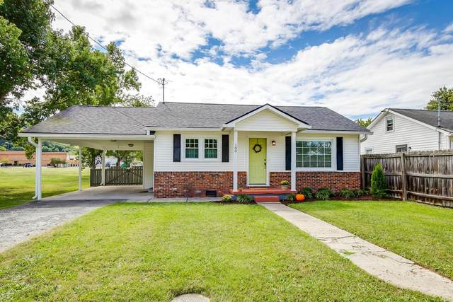 180 Shady View Road Road, Kingsport, TN 37660 (MLS #9928749) :: Conservus Real Estate Group