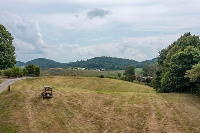 0 Indian Grove Lane, Greeneville, TN 37745 (MLS #9928752) :: Highlands Realty, Inc.