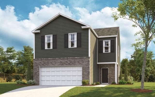 45 Thread Lane, Johnson City, TN 37615 (MLS #9928754) :: Red Door Agency, LLC