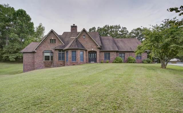 420 Fairway Estates Drive, Blountville, TN 37617 (MLS #9928761) :: Highlands Realty, Inc.