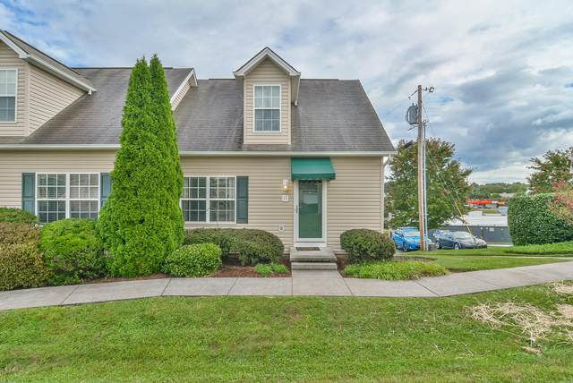 11 Province Drive #11, Gray, TN 37615 (MLS #9928765) :: Conservus Real Estate Group
