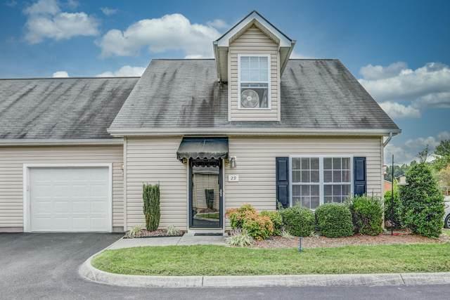 396 Jonesboro Road 29-G, Piney Flats, TN 37686 (MLS #9928771) :: Red Door Agency, LLC