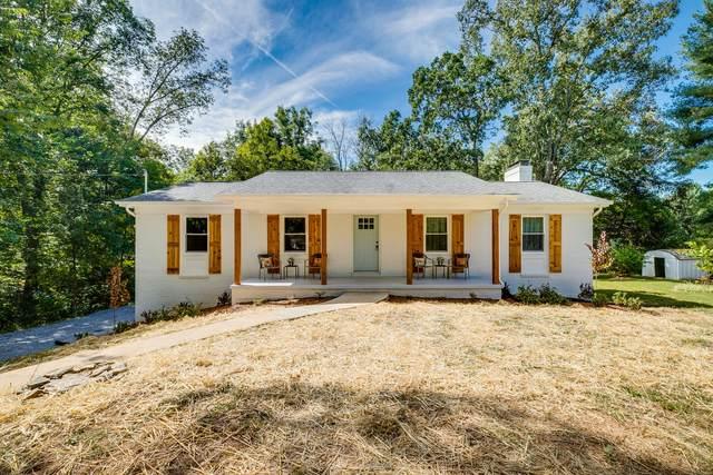 508 Lakeridge Street, Kingsport, TN 37663 (MLS #9928779) :: Red Door Agency, LLC