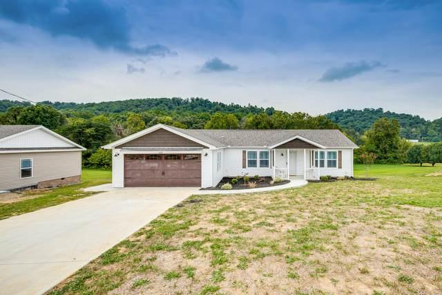 490 Roaming Drive, Chuckey, TN 37641 (MLS #9928781) :: Conservus Real Estate Group