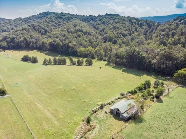 00 Old South Way, Abingdon, VA 24211 (MLS #9928782) :: Highlands Realty, Inc.