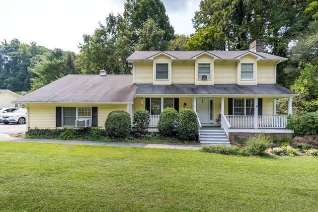 114 Rolling Hills Road, Erwin, TN 37650 (MLS #9928788) :: Red Door Agency, LLC