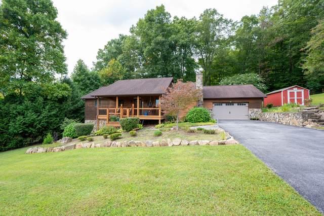 1387 Dry Creek Road, Elizabethton, TN 37643 (MLS #9928789) :: Highlands Realty, Inc.