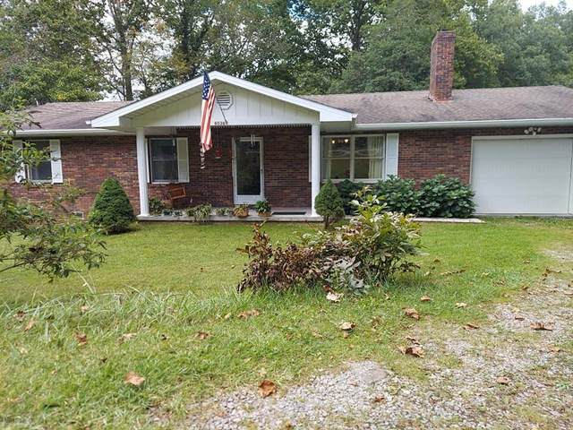 6036 Kent Junction Road, Norton, VA 24273 (MLS #9928798) :: Conservus Real Estate Group