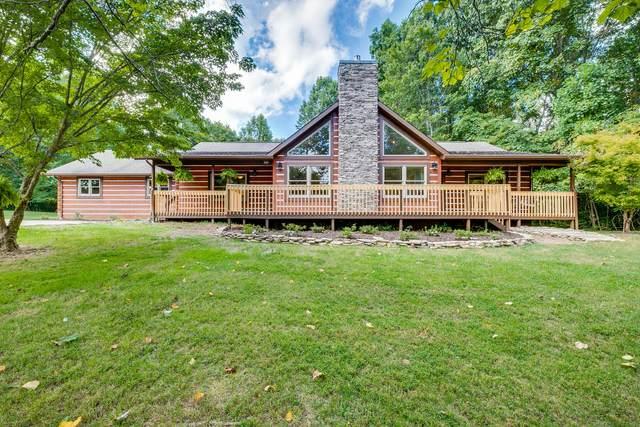 268 Blackberry Lane, Gate City, VA 24251 (MLS #9928799) :: Conservus Real Estate Group