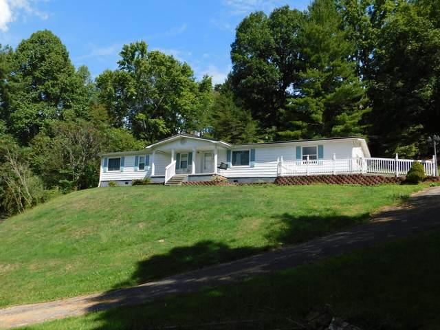 3500 Glen Echo Drive, Big Stone Gap, VA 24219 (MLS #9928800) :: Highlands Realty, Inc.