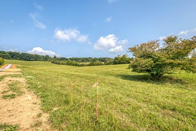 Lot 4 Burem Road, Rogersville, TN 37857 (MLS #9928806) :: Conservus Real Estate Group