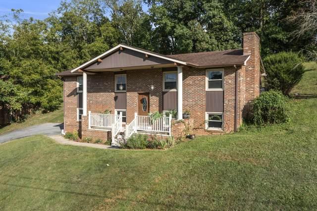 301 Blue Haven Drive, Kingsport, TN 37663 (MLS #9928808) :: Conservus Real Estate Group