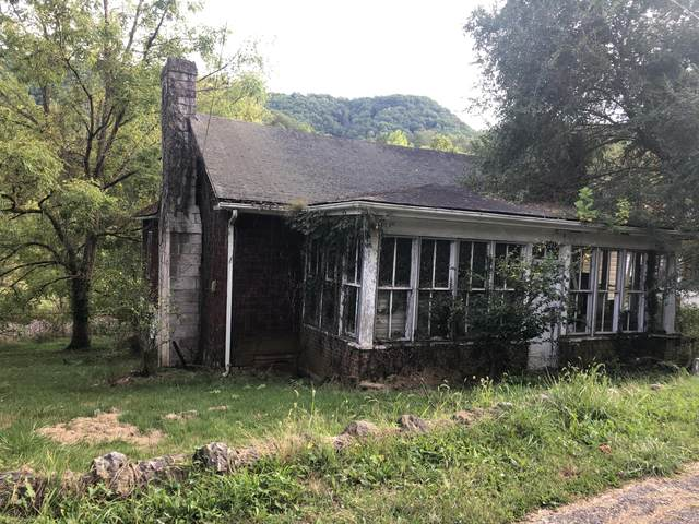 247 Park Street, Gate City, VA 24251 (MLS #9928809) :: Red Door Agency, LLC