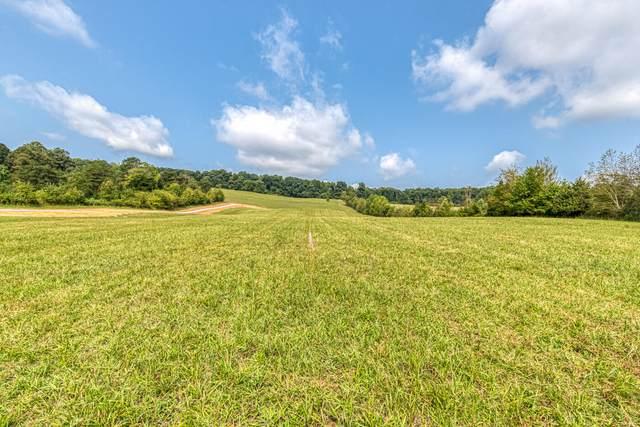 000 Burem Road, Rogersville, TN 37857 (MLS #9928812) :: Highlands Realty, Inc.