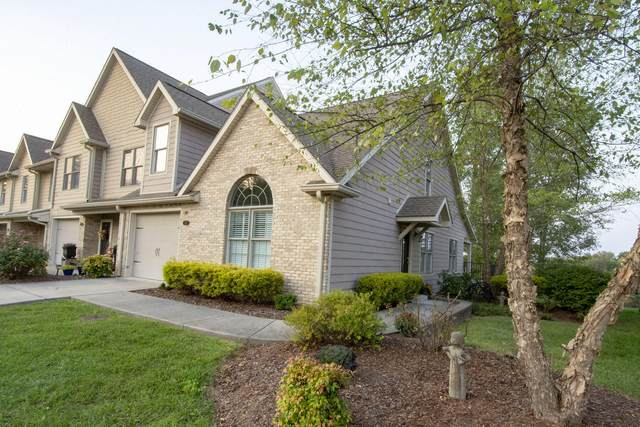 357 Coldwater Drive, Johnson City, TN 37601 (MLS #9928813) :: Tim Stout Group Tri-Cities