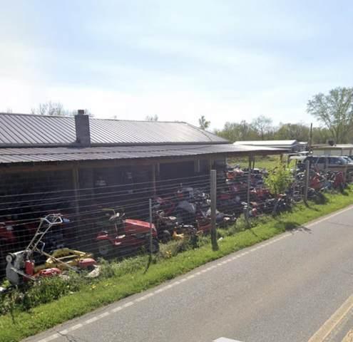 185 Lovers Lane, Elizabethton, TN 37643 (MLS #9928819) :: Highlands Realty, Inc.
