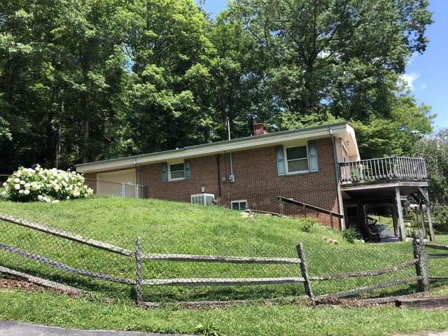 136 Jackson Road, Unicoi, TN 37692 (MLS #9928820) :: Highlands Realty, Inc.
