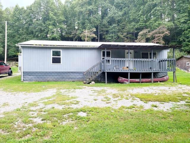 222 Elkins Lane, Clintwood, VA 24228 (MLS #9928822) :: Conservus Real Estate Group