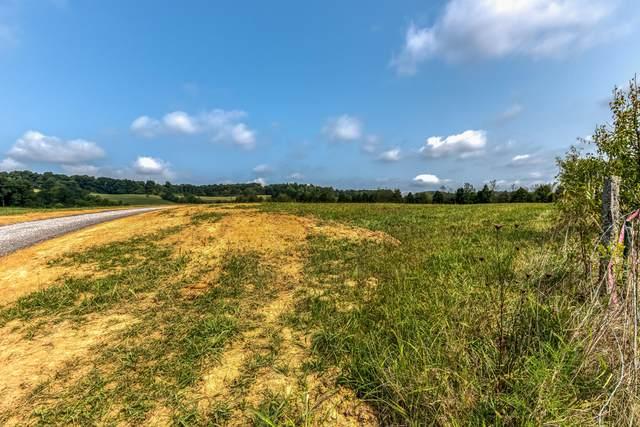 000 Burem Road, Rogersville, TN 37857 (MLS #9928824) :: Highlands Realty, Inc.