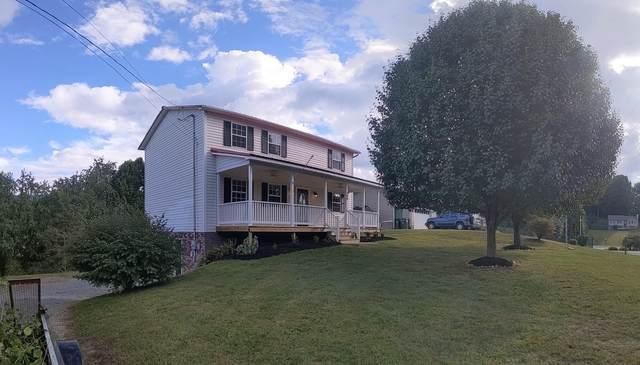 154 Emerald Hills Drive, Elizabethton, TN 37643 (MLS #9928828) :: Highlands Realty, Inc.