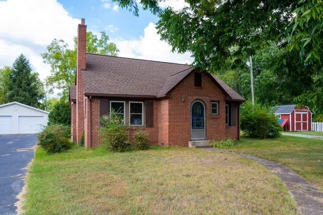 1623 Woodside Drive, Kingsport, TN 37664 (MLS #9928837) :: Red Door Agency, LLC