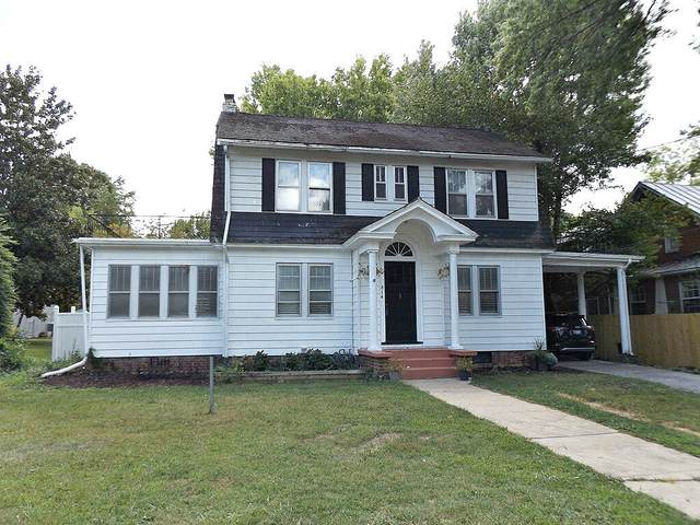 614 G Street, Elizabethton, TN 37643 (MLS #9928845) :: Red Door Agency, LLC