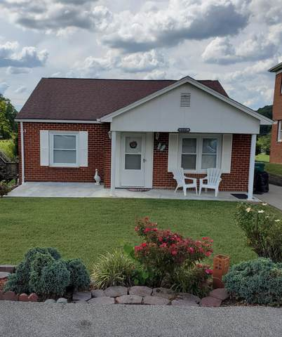 1936 Darnell Drive, Kingsport, TN 37665 (MLS #9928851) :: Conservus Real Estate Group