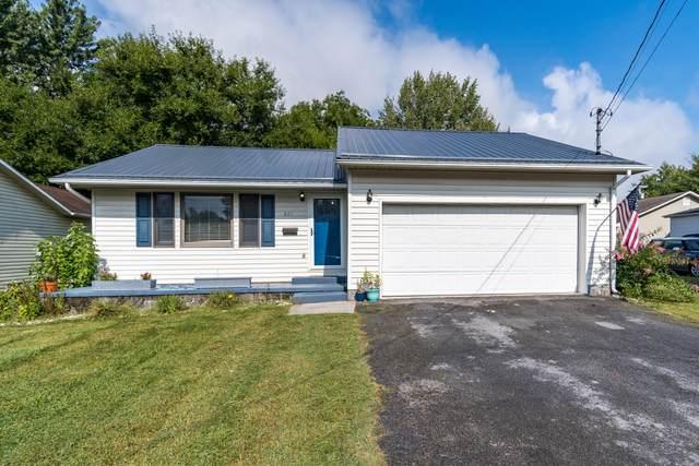 601 Stuart Drive, Elizabethton, TN 37643 (MLS #9928852) :: Tim Stout Group Tri-Cities