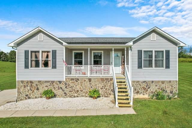 215 Pine Ridge Drive, Afton, TN 37616 (MLS #9928853) :: Red Door Agency, LLC