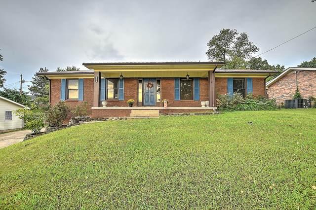 1028 Starling Drive, Kingsport, TN 37660 (MLS #9928857) :: Red Door Agency, LLC
