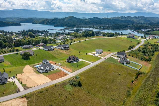 142 Lake View Estates Drive, Bristol, TN 37620 (MLS #9928858) :: Highlands Realty, Inc.