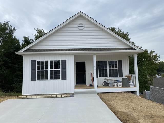 200 Ridge Pointe Drive, Johnson City, TN 37604 (MLS #9928861) :: Red Door Agency, LLC