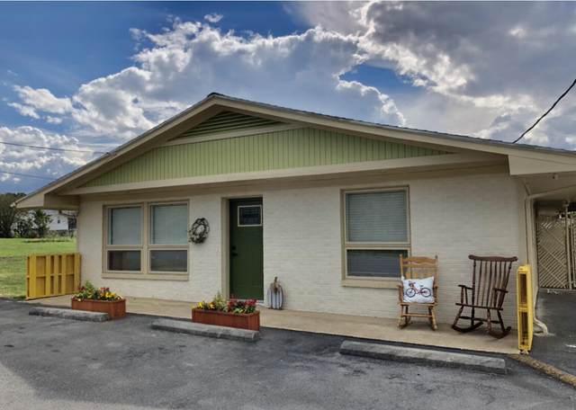 2600 Stateline Road Road, Elizabethton, TN 37643 (MLS #9928862) :: Highlands Realty, Inc.