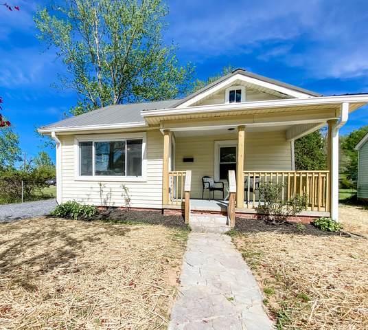 1529 Miller Street, Kingsport, TN 37664 (MLS #9928871) :: Red Door Agency, LLC