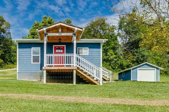 301 Cypress Street, Greeneville, TN 37745 (MLS #9928873) :: Highlands Realty, Inc.