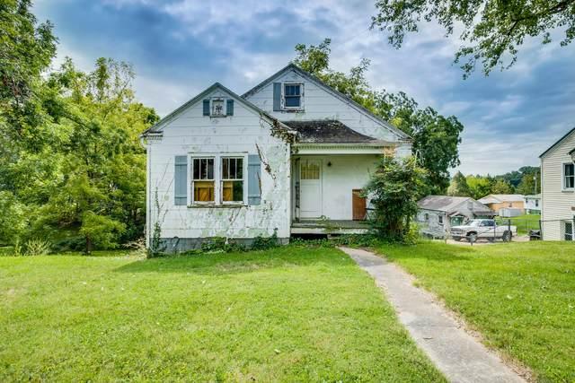 613 Carson Street, Greeneville, TN 37745 (MLS #9928875) :: Conservus Real Estate Group