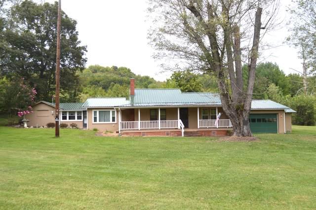 4710 Little Chuckey Road, Mosheim, TN 37818 (MLS #9928877) :: Highlands Realty, Inc.