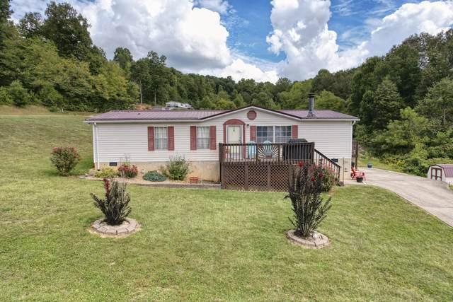 355 Highland Meadows Drive, Blountville, TN 37617 (MLS #9928883) :: Red Door Agency, LLC