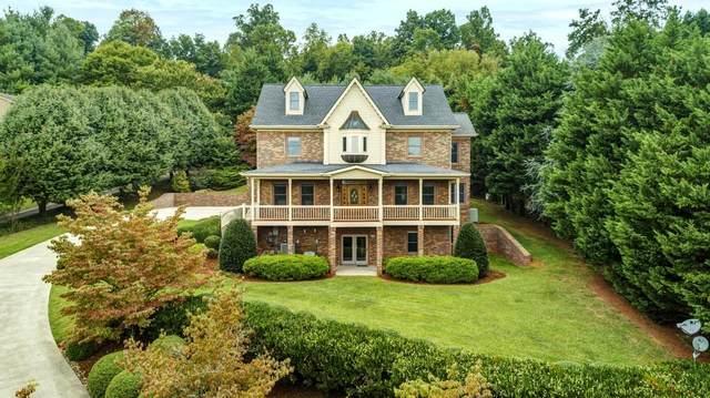 2002 Millbrook Drive, Johnson City, TN 37604 (MLS #9928885) :: Red Door Agency, LLC